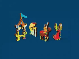 DaVICI - Pushkins Sprookjes - 300 stukjes