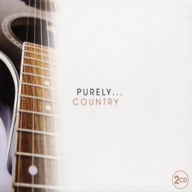 Purely Country 2cd