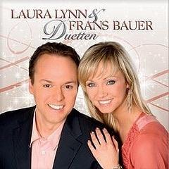 Frans Bauer & Laura  Lynn  - Duetten