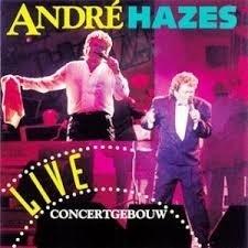 Andre Hazes Live in Concertgebouw