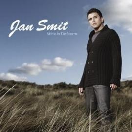 Jan Smit  *Stilte in de storm*  cd+dvd