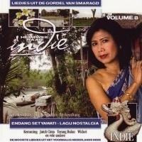 Heimwee naar Indie  deel 8  cd