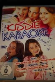 Kiddie Karaoke dvd.