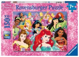 Ravensburger - Disney Princes Dromen Kunnen Uitkomen - 150XL stukjes