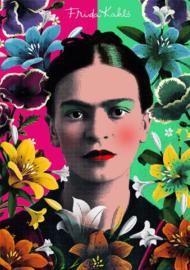 Educa Frida Kahlo - Selfportret - 1000 stukjes
