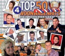 Woonwagen Top 50 - deel 4 - 2 cd- box