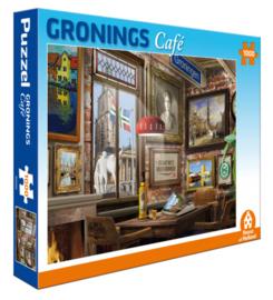 TFF - Gronings Cafe - 1000 stukjes
