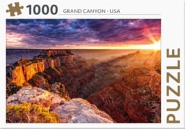 Rebo - Grand Canyon USA - 1000 stukjes
