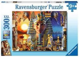 Ravensburger - In het Oude Egypte - 300XXL stukjes