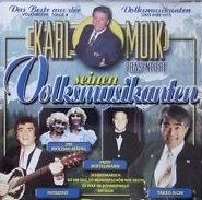 Karl Moik - Prasentiert Seinen Volksmusikanten