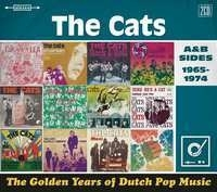 Cats the - Golden Years of Dutch Pop Muziek - 2cd
