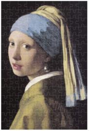 Londji Johannes Vermeer - Meisje met de Parel - 150 Micro stukjes