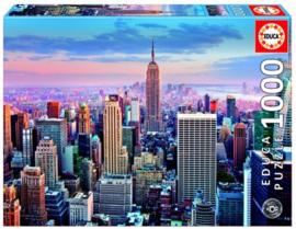 Educa - Midtown Manhatten, New York - 1000 stukjes