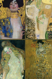 Piatnik Gustav Klimt - Collection - 1000 stukjes