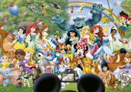 Educa Disney - The Marvellous World of Disney II - 1000 stukjes