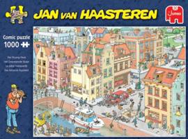 Jan van Haasteren - Het Onbrekende Stukje - 1000 stukjes  (NU LEVERBAAR)