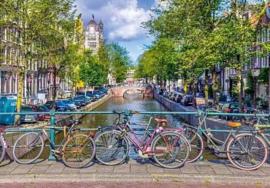 Schmidt - Amsterdam - 500 stukjes