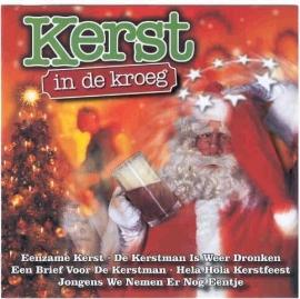 Kerst in de Kroeg  cd