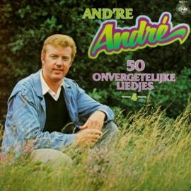 Andre van Duin - 50 Onvergetelijke Liedjes 4