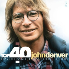 John Denver - Top 40 - 2cd