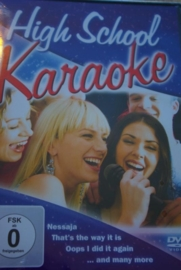 5915 dvd High School Karaoke
