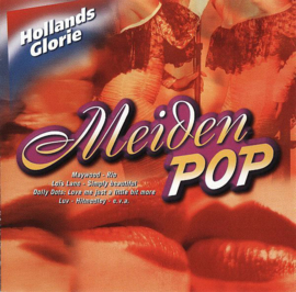 Meidenpop - Hollands Glorie