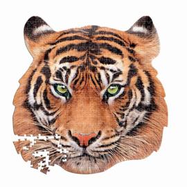 Educa - Bengal Tiger - 375 stukjes  Vormpuzzel