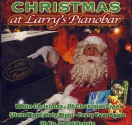 Christmas at Larry's Pianobar