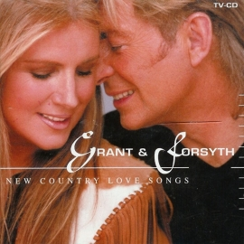 Grant & Fortyth - New Country Love Songs