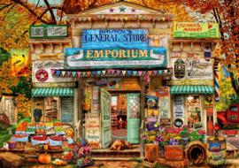 Bluebird - The General Store - 1000 stukjes