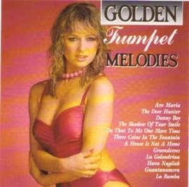 Golden Nightingale Orchestra - Golden Trompet Melodies