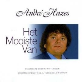 Andre Hazes- Het Mooiste van