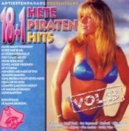 18+1 Hete Piratenhits - deel 13