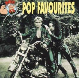 Pop Favourites