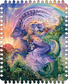 DaVICI Josephine Wall - Zodiac Steenbok - 100 stukjes
