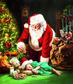 SunsOut 60315 - a Cookie for Santa - 1000 stukjes
