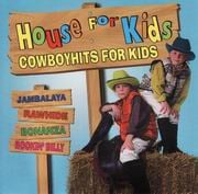 House for Kids - Cowboyhits