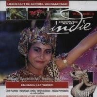 Heimwee naar Indie  deel 3  cd
