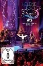 Helene Fischer  *Farbenspiel Live aus dem Deutschen Theater Munchen*