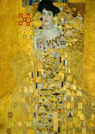 Bluebird Gustaf Klimt - Adele Bloch-Bauer 1 - 1000 stukjes