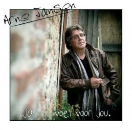 Arne jansen - Wat ik voel voor jou
