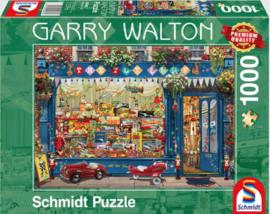 Schmdt - De Speelgoedwinkel - 1000 stukjes