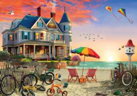 KS - Summer House - 1500 stukjes