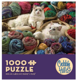 Cobble Hill - Ragdolls - 1000 stukjes
