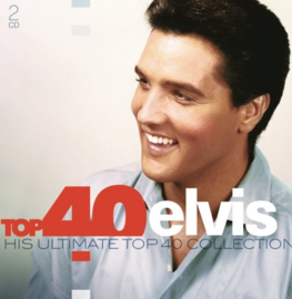 Elvis Presley - Top 40 - 2cd