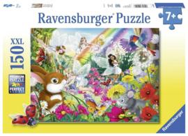 Ravensburger - Mooi Feeenbos - 150XXL stukjes