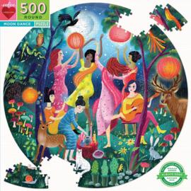 eeBoo - Moon Dance - 500 stukjes