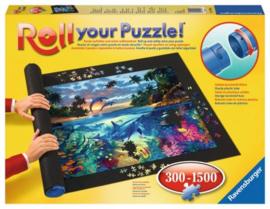Ravensburger - Roll Your Puzzle - 300 tot 1500 stukjes