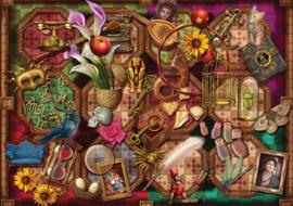 KS - The Collection - 1000 stukjes