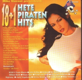 18+1 Hete Piratenhits - deel 10